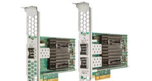 Conectividad Fibre Channel para servidores Gen 10