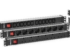 PDUs con interruptor de encendido/apagado