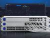 Switches de red con pantalla táctil