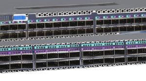 Switches 100G de 16, 24 y 48 puertos