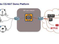 appliance de software para router virtual