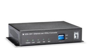 Convertidor de medio VDSL2