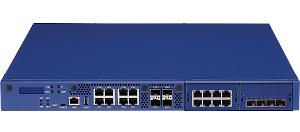 uCPE de montaje en rack 1U con SoC Intel Xeon Skylake-D