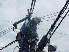 La profesión de instalador de telecomunicaciones