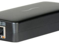 Adaptador USB 3 a Ethernet