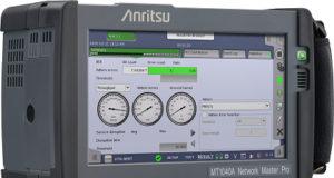 Comprobador portátil para redes 400G