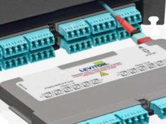 Casetes IP5x de fibra óptica LC antipolvo