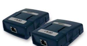 Adaptadores Cat6A+ para los certificadores WireXpert