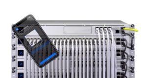 Switch de segunda generación gestionado con app
