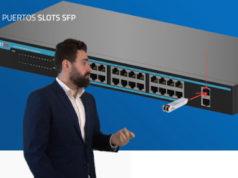 Webminar conceptos básicos de los switches