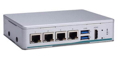 Appliance de red sin ventilador para seguridad IIoT