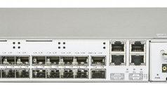 Muxpondedores y transpondedores para aplicaciones metro 400G y long haul 200G