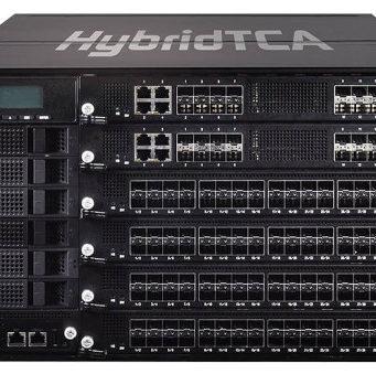 appliance de red 6U para sistemas de telecomunicaciones