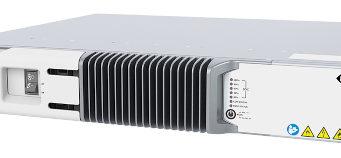Baterías de litio inteligentes para telecomunicaciones