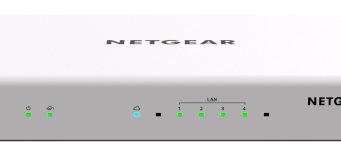 Router gestionado con VPN de sitio a sitio