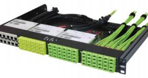 Sistema modular de cableado