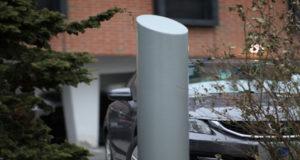 Carcasas para aplicaciones 5G en interiores y exteriores