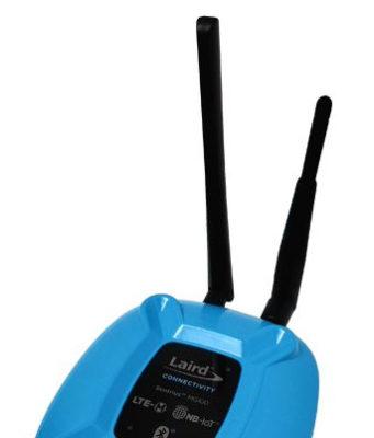 Gateway celular+Bluetooth