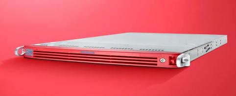 Multímetros de red con formato rack 1U