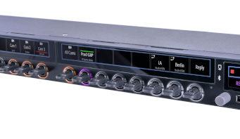 Panel táctil RSP-1216HL SmartPanel