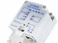Transmisores y receptores de retorno digital
