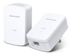 Kit Powerline HomePlug AV2