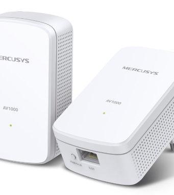 Kit Powerline HomePlug AV2