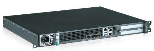 Plataforma ME1210 para facilitar el despliegue de Open RAN