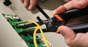 TCEXT Herramienta de inserción y extracción de conectores LC y SC