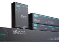 Convertidores de USB a serie con entre dos y dieciséis puertos
