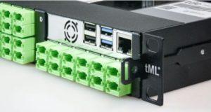 tde integra Raspberry Pi en su plataforma de sistema tML