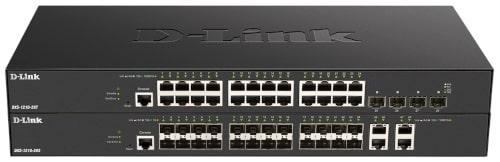 Switches 10G Smart Managed DXS-1210