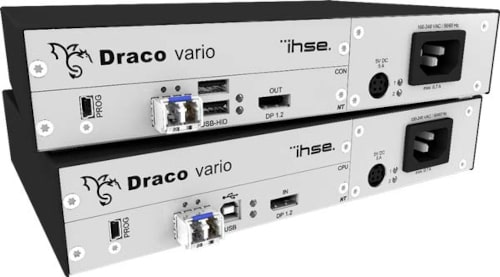 Extensor de vídeo MST Draco Ultra