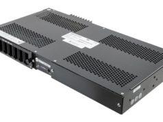 PDU de montaje en rack DC para múltiples aplicaciones