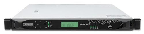 Servidor de tiempo NTP SyncFire 1200 para centros de datos