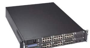 NA870 appliance de red para montaje en rack 2U con Intel Ice Lake-SP