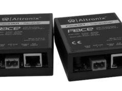 Adaptadores Ethernet de largo alcance Pace1KRT