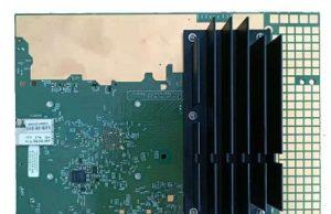 Placa de router DR8072A