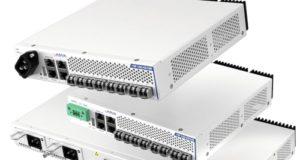 Solución de demarcación para el borde de la red FSP 150-XG108