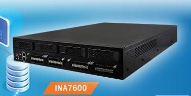 INA7600 appliance de red con dos procesadores Intel Xeon Scalable