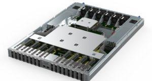 Soluciones de conectividad 100G y 400G