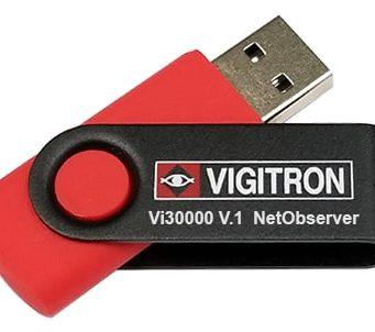 Sistema de monitorización de redes NetObserver