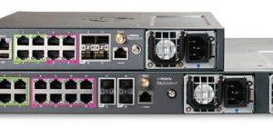Switches cnMatrix TX con administración en la nube