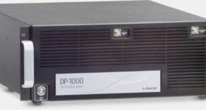 DP-1000 analizador de protocolos DOCSIS 3.0 & 3.1