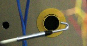 Varillas de arrastre y sujeción para cables