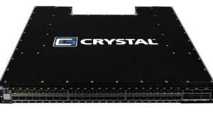 RCS7750-48F Switch personalizable de 48 puertos y 10 GbE