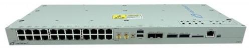 DSP rugerizado con switch de alta velocidad VT971