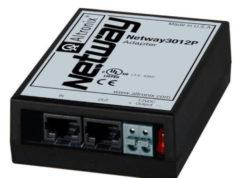 Adaptador/conversor de potencia NetWay3012P