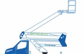 Socage SPEED   Estabilización automática para la instalación